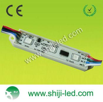 addressable led dmx module DC12V CE&Rohs