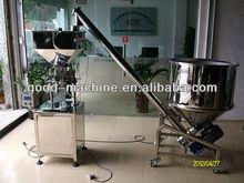 GD-FG150W Semi automatic yeast powder filling machine