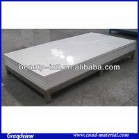 high gloss 3mm pvc rigid sheet