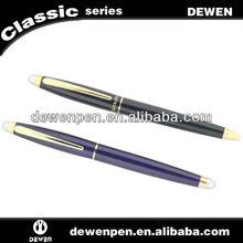 2013 good design new smooth unique design pen