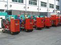 انتجت الصين سلسلة avespeed 20kw-2000kw منخفضة التكلفة تعمل بالغاز مولد كهربائي