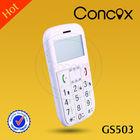CONCOX FM radio phone for elderly people GS503