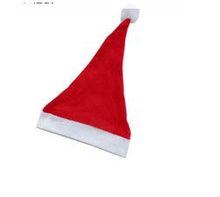 Cheap Price Simple Design Felt Christmas Hat For Children