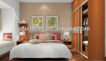 Wooden Wardrobe/chest/cabinet/Closet