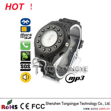 2013 Watch Phone, Wrist Watch GPS Tracking Device For Kids, Cell Phone Watch Android Made in China