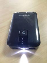 power bank 22000mah Hot Sale Portable Power Bank 22000mAh for iPhone / iPad / Mp3 / Mp4 / GPS mobile power supply