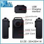 GPRS GSM MMS Hidden Camera