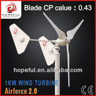 alternative green energy wind turbine 1kw-100kw,wind power generator ,windmill turbine