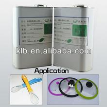 strong liquid glue for silicone mastic sealant