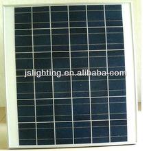 300W High Efficiency Monocrystalline Solar Panel
