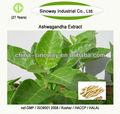 Ashwagandha root p.
