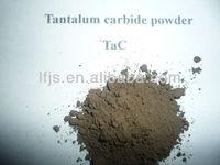 LFJS-Golden yellow color after sintered, may make the wristwatch ornament. Tantalum carbide TaC powder