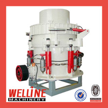 High efficiency and low cost CS160 hydraulic cone crusher