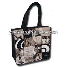 Bags shopping & pp woven shopping bag