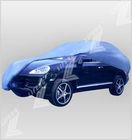 PVC & Non-Woven Fabric Car Cover