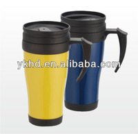 personalized plastic beer mugs with handles with lid for 2013
