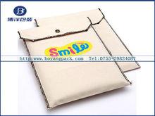 cotton canvas diaper bag