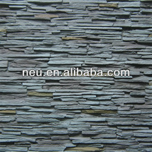 Decorative wall covering stone,light weight stone,stacked ledge stone