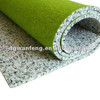 Insulated Carpet Underlay