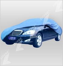 PVC & PP Cotton Fabric Car Cover