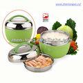 1300 ML Keep Warm Lunch box, Pouco recipiente de alimento, Caixa de Tiffin