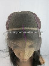 Wholesale human hairmalaysian virgin curly hair glueless full lace wigs