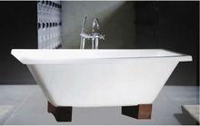 wooden bathtub NH-1016