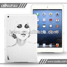 Accept OEM design!! dustproof case for ipad mini
