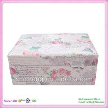 brand manual handmade jewel case beautiful packaging gift box