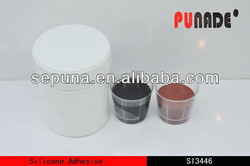 Neutral General purpose silicone adhesive glue,RTV and Fast curing