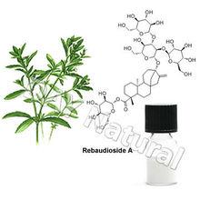 100% natrual stevia rebaudiana extract for Stevia/liquid stevia bulk