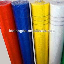 soft glass fiber net