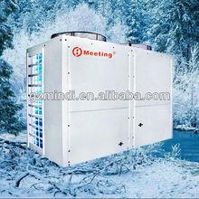 China Meeting wall mounted heat pump,air to water heat pump
