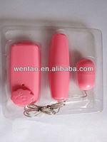 hot selling mini Vibrating egg sex toy