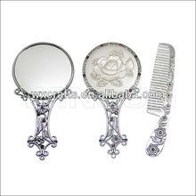 antique vanity dresser with mirror