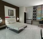 American Hotel Bedroom Furniture