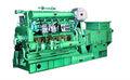 la serie avespeed 75kw a 250 kw auxiliar 24v motor eléctrico dc generador de marina conjunto