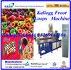 Zhuoheng Multifunctional Corn Froot Loops Machinery/prodution line
