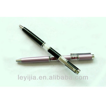 Hot sale! Crystal Metal Pen for Gift LY138
