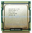 HOT Inte CPU Core I5 750 SLBLC 1156PIN