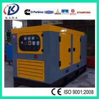 Electric Generator without Fuel Diesel Generator 180KW Generator Set