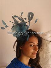 Party or Wedding Flower Sinamay Hair Fascinate Supplies