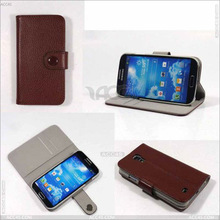 belt clip case for samsung galaxy s4/9500/9505/9508 with sleep/wake function P-SAMI9500CASE056
