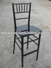 wood modern chair