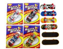 skateboard mini finger game,mini skateboardfinger skateboard
