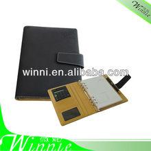 leather organizer calculator