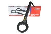 Detects Ferrous and Non-ferrous Metals MCD-2002 handheld metal detector,