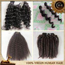 New arrival best selling virgin human hair wholesale hair extension vietnam