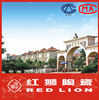 50 years quality guarantee S11 pvc plastic roof tile panel bend 310*145mm roof tiles