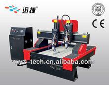 High Quality Mini Stone Cnc Router Machinein Mechinery&Construction&Real Estate,Jinan XYZ-TECH CNC Equipment
